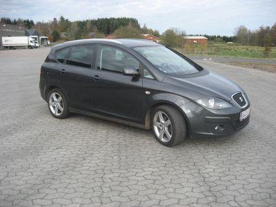 used Seat Altea XL 1,6 TDI