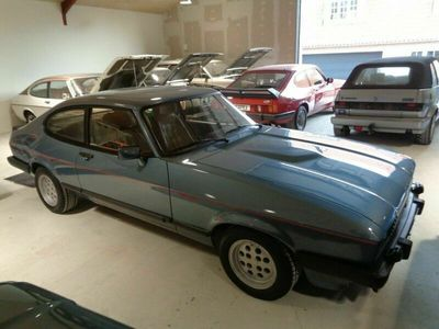 brugt Ford Capri 2,8 Injection
