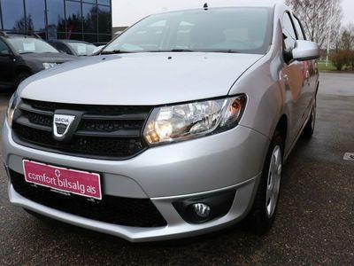 gebraucht Dacia Sandero 1,5 dCi 75 Ambiance