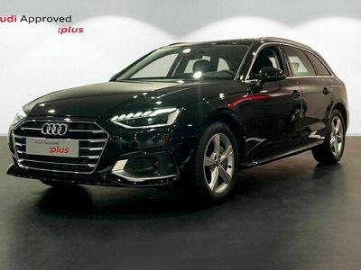 brugt Audi A4 40 TFSi Prestige+ Avant S-tr.