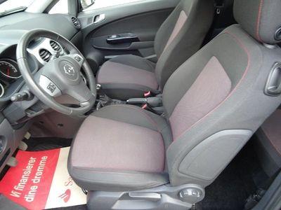 brugt Opel Corsa 16V Sport