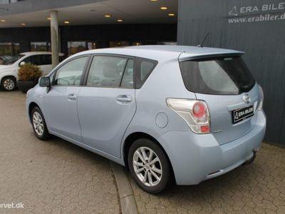 brugt Toyota Verso 1,8 VVT-I TX 147HK 6g