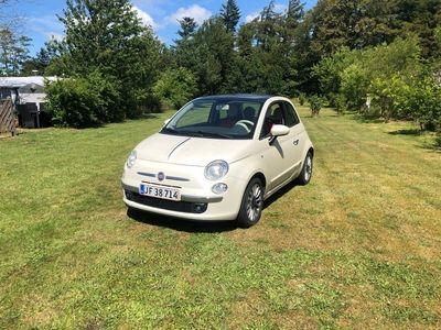 gebraucht Fiat 500 1,2