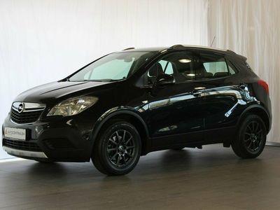 gebraucht Opel Mokka 1,6 Essentia eco