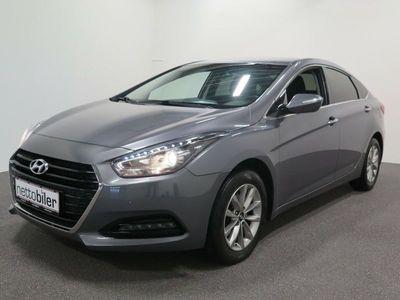 brugt Hyundai i40 1,7 CRDi 141 Trend