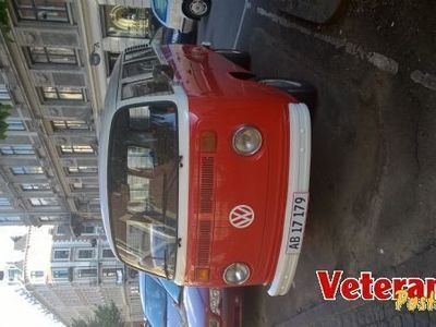 brugt VW T2 Type 2bus