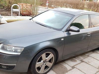 brugt Audi A6 AVANT 3,0 TDI QUATTRO AUT.
