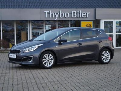 brugt Kia cee'd 1,0 T-GDI Attraction 100HK 5d 6g