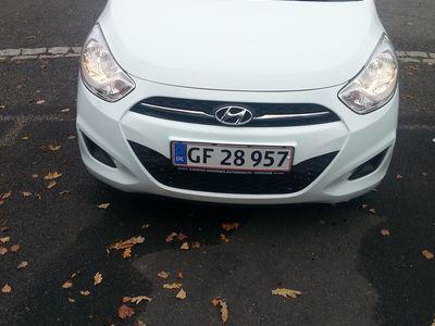 brugt Hyundai i10 1,2 FL, 86HK, 5d