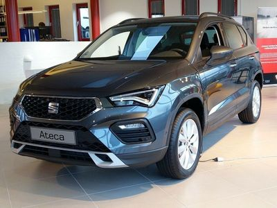 brugt Seat Ateca 1,5 TSi 150 Style DSG