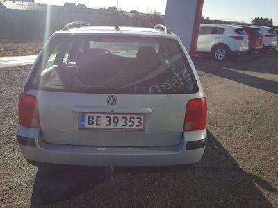 brugt VW Passat 2,3 VR5 Variant