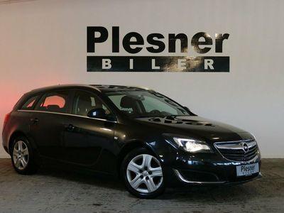 używany Opel Insignia 2,0 CDTi 120 Edition ST eco