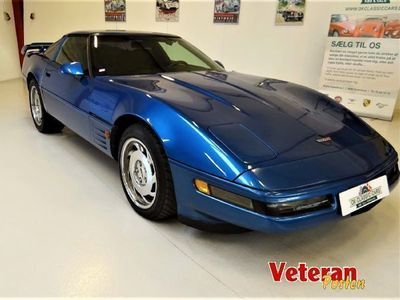 used Chevrolet Corvette Coupe