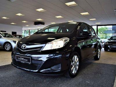 usado Toyota Yaris 1,0 VVT-i T2 Touch
