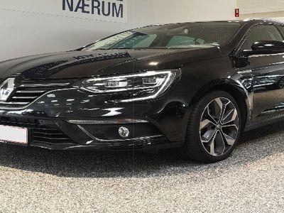 brugt Renault Mégane 110 dCi EDC Bose