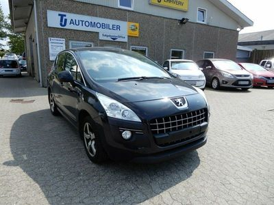 used Peugeot 3008 1,6 HDi 110 Premium