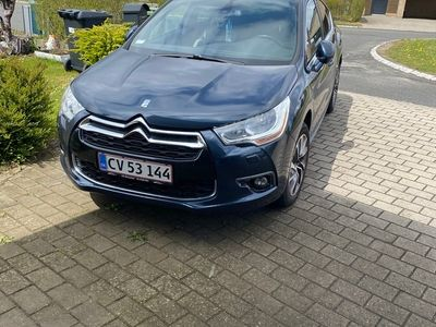 brugt Citroën DS4 Style 1.6