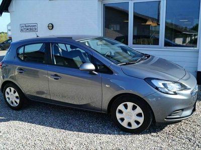 brugt Opel Corsa 16V Excite