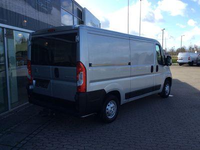 brugt Citroën Jumper 30 L2H1 2,0 Blue HDi Comfort 130HK Van 6g C