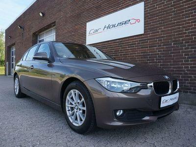 usata BMW 320 d 2,0 aut.