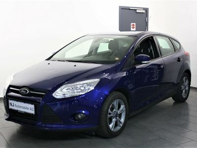 brugt Ford Focus 1,6 SCTi 150 Edition