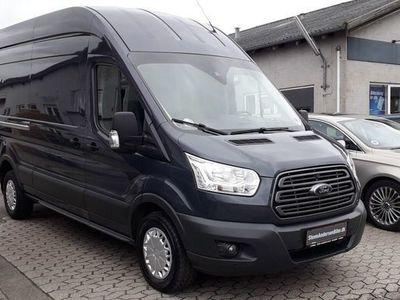 brugt Ford Transit 350 L3 Van 2,2 TDCi 125 Trend H3 FWD
