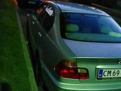 brugt BMW 318 1,9