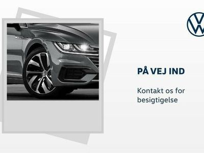 brugt VW Polo 1,0 TSi 95 Trendline