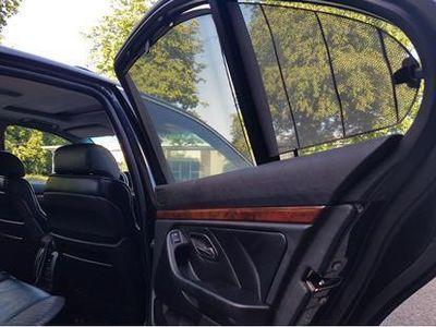 brugt BMW 540 4,4 V8 Steptronic.