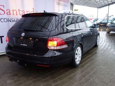 brugt VW Golf Variant 2,0 TDI DPF Highline DSG 140HK Stc 6g Aut.