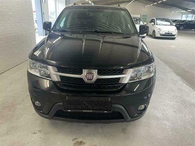 brugt Fiat Freemont 2,0 MJT Urban 170HK 6g