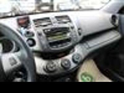 brugt Toyota RAV4 2,2 D-4D DPF T2 4x4 150HK 6g