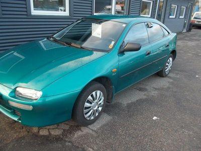 usata Mazda 323F 1,5 GLX