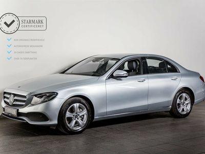 usata Mercedes E250 0 aut.
