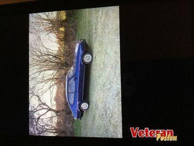brugt Ford Capri 2,8 i