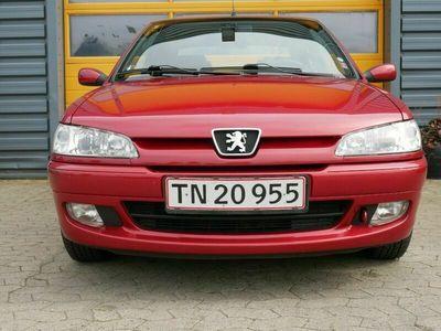 brugt Peugeot 306 1,4 Champion
