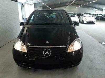 brugt Mercedes A160 d 2,0 CDI BlueEfficiency 82HK 3d