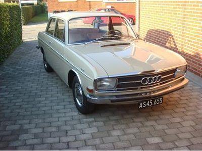 gebraucht Audi 80 1,5