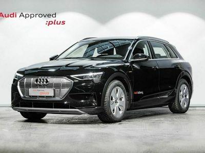 brugt Audi E-Tron - 50 Advanced quattro