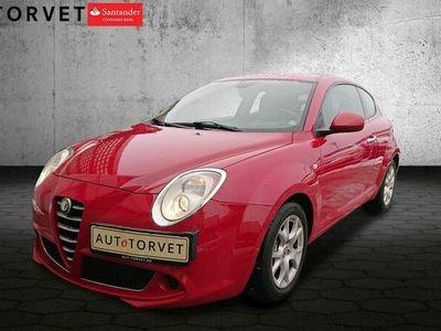 brugt Alfa Romeo MiTo 1,4 TB 155 Distinctive