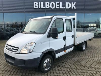 brugt Iveco Daily 3,0 35C18 Alulad