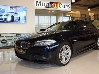begagnad BMW 535 d 3,0 aut.