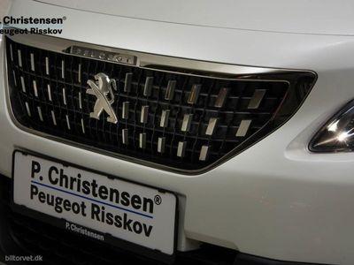 brugt Peugeot 2008 1,2 PureTech Exclusive Sky 130HK 6g
