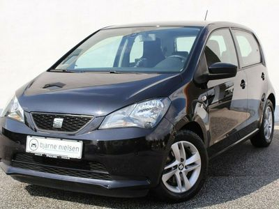 brugt Seat Mii 1,0 60 Style aut. eco