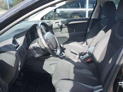 gebraucht Citroën C4 BlueHDi 120 Feel