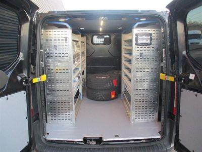 brugt Ford Custom Transit270 L1H1 2,2 TDCi Trend 125HK Van 6g 2015