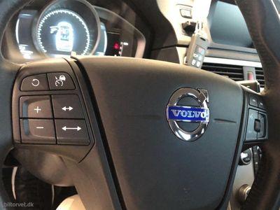 usata Volvo V70 2,0 D3 Eco Tribute 150HK Stc 6g Aut.