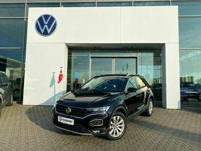 brugt VW T-Roc 1,5 TSi 150 Sport DSG
