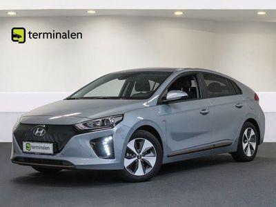 brugt Hyundai Ioniq EV Trend
