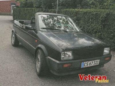 brugt Seat Ibiza 1,2L